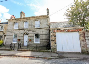 Thumbnail 4 bed semi-detached house for sale in Woodland Avenue, Tywardreath, Par, Cornwall