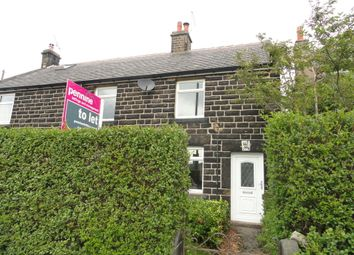Thumbnail 2 bedroom cottage to rent in Manchester Road, Millhouse Green, Sheffield