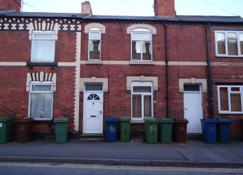 Thumbnail 1 bed detached house to rent in Marston Road, Stafford