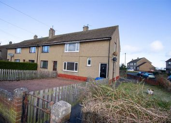 Thumbnail Flat for sale in Westfield Road, Berwick-Upon-Tweed, Northumberland