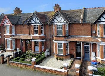 Thumbnail 4 bed terraced house for sale in Oakdale Road, Herne Bay, Kent