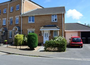 Thumbnail 3 bed property to rent in Lambourne Way, Portishead, Bristol