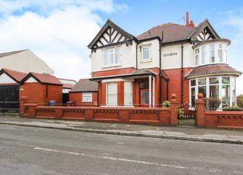Thumbnail 3 bed semi-detached house for sale in Highbury Avenue, Blackpool, Lancashire, England