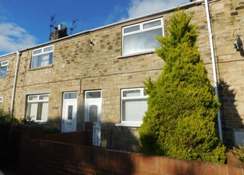 Thumbnail 2 bed terraced house to rent in Bridge Street, Howden Le Wear, Crook