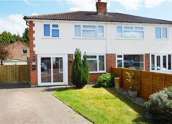 Thumbnail 3 bed semi-detached house for sale in 18 Rippledale Close, Cheltenham, Gloucestershire