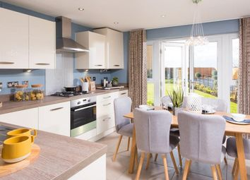 "Thumbnail 3 bed end terrace house for sale in ""Brentford"" at Rhodfa Cambo, Barry"
