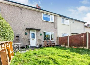 3 bed semi-detached house for sale in Harvey Court, Bolsover, Chesterfield, Derbyshire S44