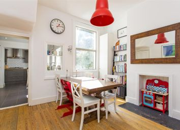 Thumbnail 4 bed terraced house for sale in Roundwood Terrace, Vartry Road, London