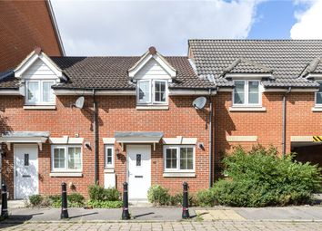 Thumbnail 2 bed terraced house for sale in Bull Road, Ipswich, Suffolk