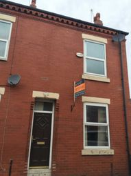 Thumbnail 5 bed terraced house for sale in Langton Street, Salford