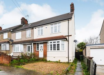3 bed end terrace house for sale in Rookery View, Grays RM17