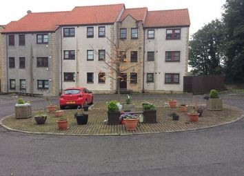 Thumbnail 1 bed flat to rent in 22 Church Court, Kirkcaldy