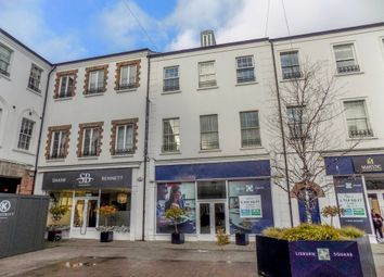 Thumbnail 1 bed flat for sale in Lisburn Square, Lisburn