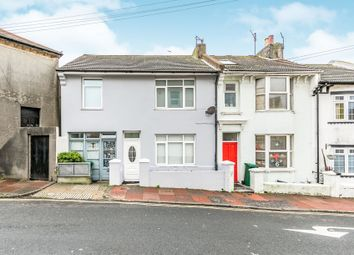 Thumbnail 3 bed end terrace house for sale in Carlyle Street, Brighton
