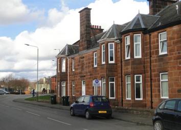Thumbnail 1 bed property to rent in Closeburn Terrace, Feus Road