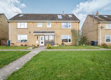 Thumbnail 3 bed semi-detached house for sale in Thickwood Lane, Colerne, Chippenham