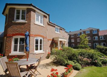 Thumbnail 1 bed flat for sale in Barnes Lodge, Dorchester