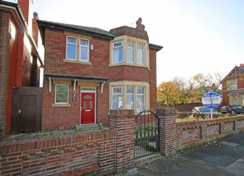 Thumbnail 4 bed detached house for sale in Mount Road, Fleetwood