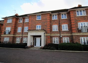 Thumbnail 2 bed flat for sale in Marchant Close, London