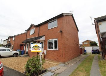 Thumbnail 2 bed property for sale in Lancaster Avenue, Preston