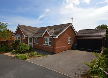 Thumbnail 3 bed detached bungalow for sale in Burlyn Road, Hunmanby, Filey