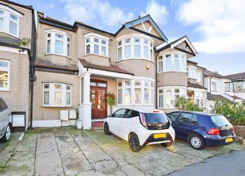Thumbnail 5 bed semi-detached house for sale in Fowey Avenue, Redbridge, Essex
