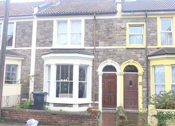 Thumbnail 4 bedroom property to rent in Greville Road, Southville, Bristol