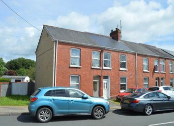 Thumbnail 3 bed property to rent in Pantyffynnon Road, Ammanford