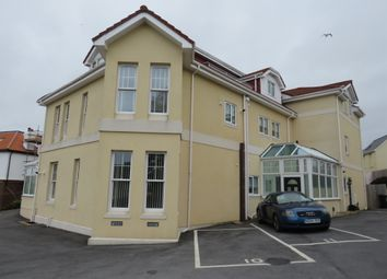 Thumbnail 2 bed maisonette for sale in Roundham Road, Paignton