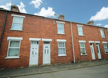 Thumbnail 2 bedroom terraced house for sale in Cross View, Exeter