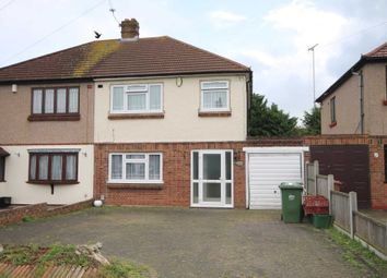 Thumbnail 3 bed detached house to rent in Swanton Road, Erith