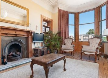 Thumbnail 3 bedroom flat to rent in Cargil Terrace, Edinburgh