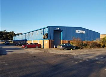 Thumbnail Light industrial to let in Unit 3, 12 Holton Road, Holton Heath Trading Park, Poole