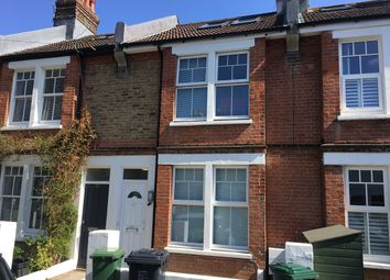 Thumbnail Room to rent in Bennett Road, Brighton