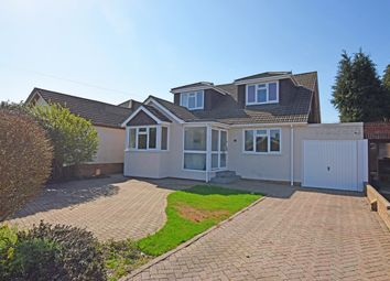 Thumbnail 5 bedroom chalet for sale in Harty Avenue, Wigmore