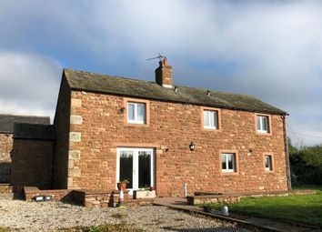 Thumbnail 2 bed detached house to rent in Newlands Hill Cottage, Hutton Row, Hutton End, Skelton, Penrith, Cumbria
