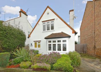 Thumbnail 2 bed cottage for sale in The Crosspath, Radlett