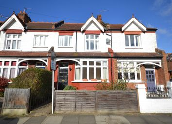 Faraday Road, London SW19. 3 bed terraced house