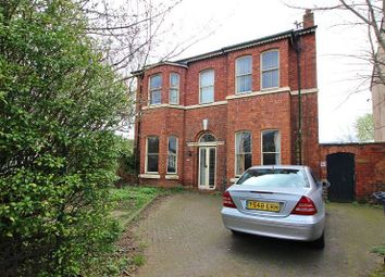 Thumbnail 5 bed semi-detached house for sale in Portland Street, Southport