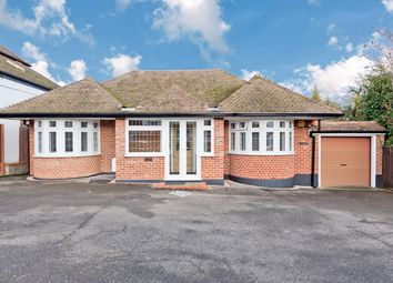 Thumbnail 3 bed detached bungalow for sale in Shawley Way, Epsom Downs