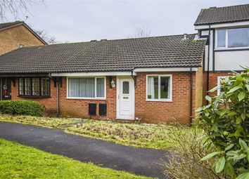 Thumbnail 2 bed terraced bungalow for sale in Highbank, Blackburn