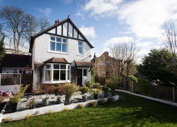 Thumbnail 3 bedroom detached house for sale in Oakhill Avenue, Oakhill, Stoke-On-Trent