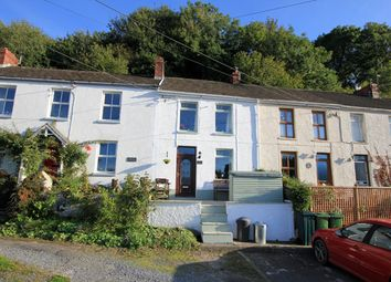 Thumbnail 2 bed terraced house for sale in Wellfield Terrace, Ferryside, Carmarthenshire