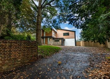Thumbnail 5 bed property for sale in The Street, Albourne, West Sussex