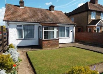 Thumbnail 2 bed detached bungalow to rent in Downs Road, Langley, Berkshire