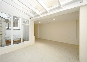 Thumbnail 2 bed flat to rent in Ainger Road, London