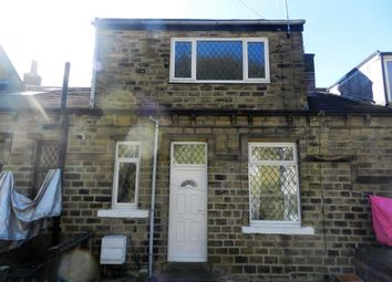 Thumbnail 2 bedroom terraced house to rent in New North Road, Slaithwaite, Huddersfield