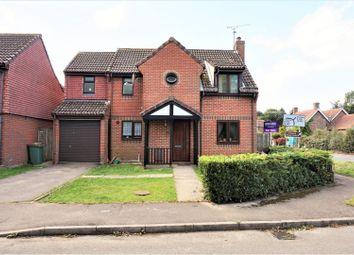 4 bed detached house for sale in Brick Kiln Close, Horsham RH13