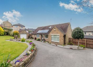 Thumbnail 5 bed detached bungalow for sale in Kilpin Hill Lane, Dewsbury