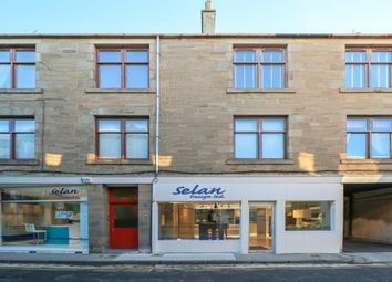 Thumbnail 1 bedroom flat to rent in Union Street, Broughty Ferry, Dundee